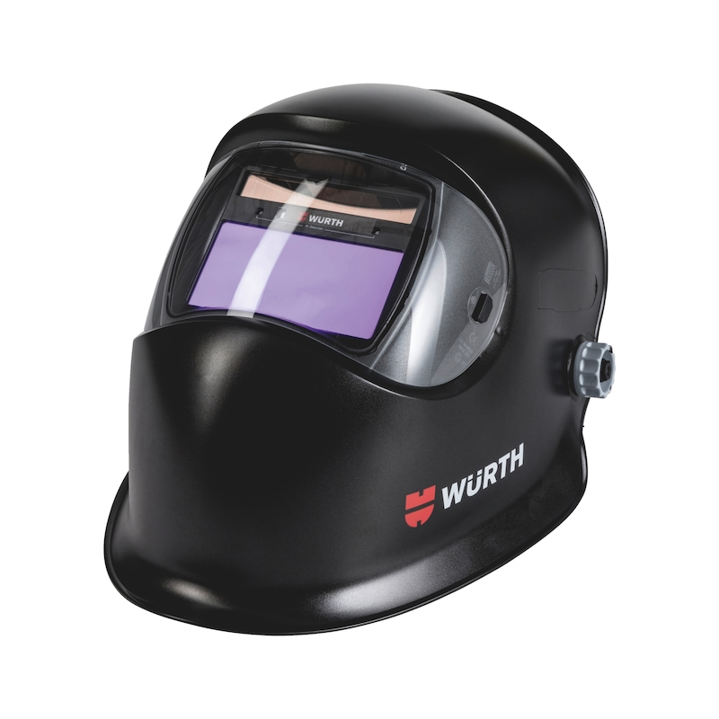 Automatik-Schweißerhelm WSH III 10-11 - 1