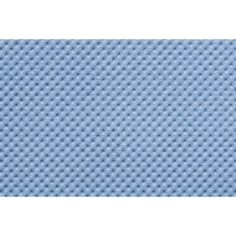 Reinigingspapier ECO LINE - POETSPAPIER 2L BLAUW B38CM L360M 1000VEL