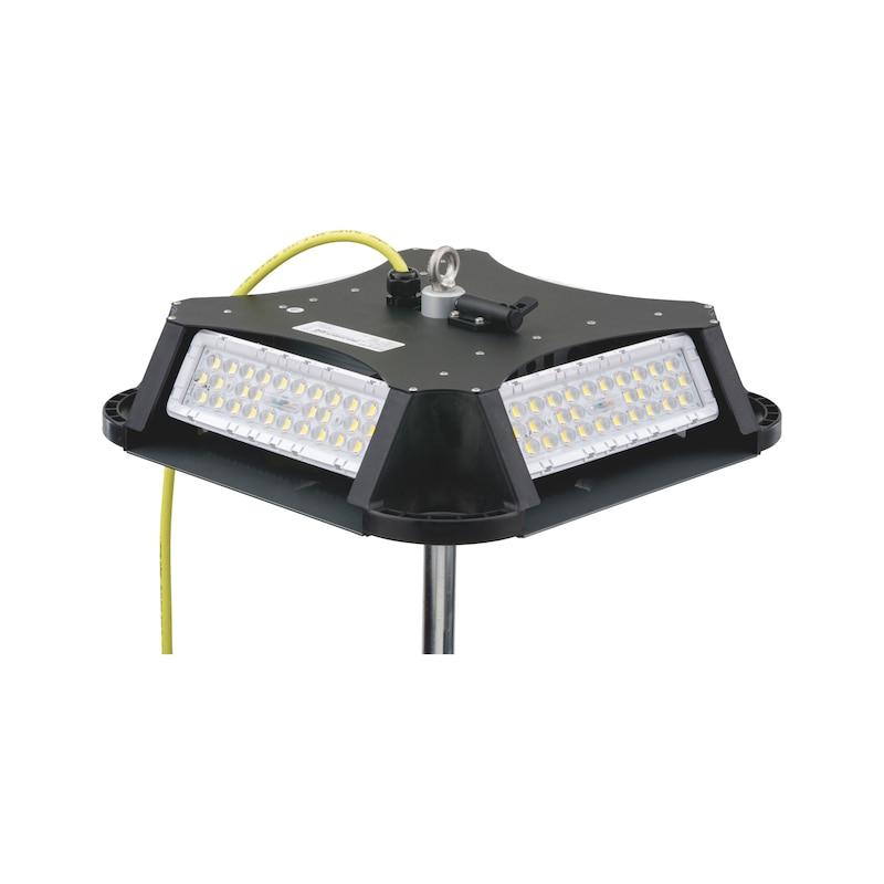 LED-Grossflächenleuchte WGL 1 360° 40000 Lumen - 7