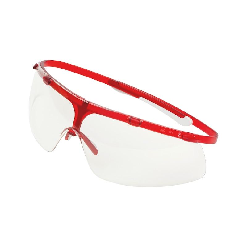 Schutzbrille LIBRA<SUP>®</SUP> - BGLBRIL-LIBRA-KLAR