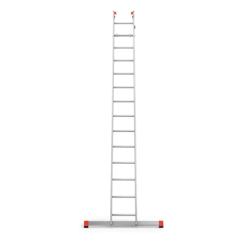 Unteres Leiternteil - ET-LTR-UNTEN-(F.SEILZLTR-ALU-0962930514)