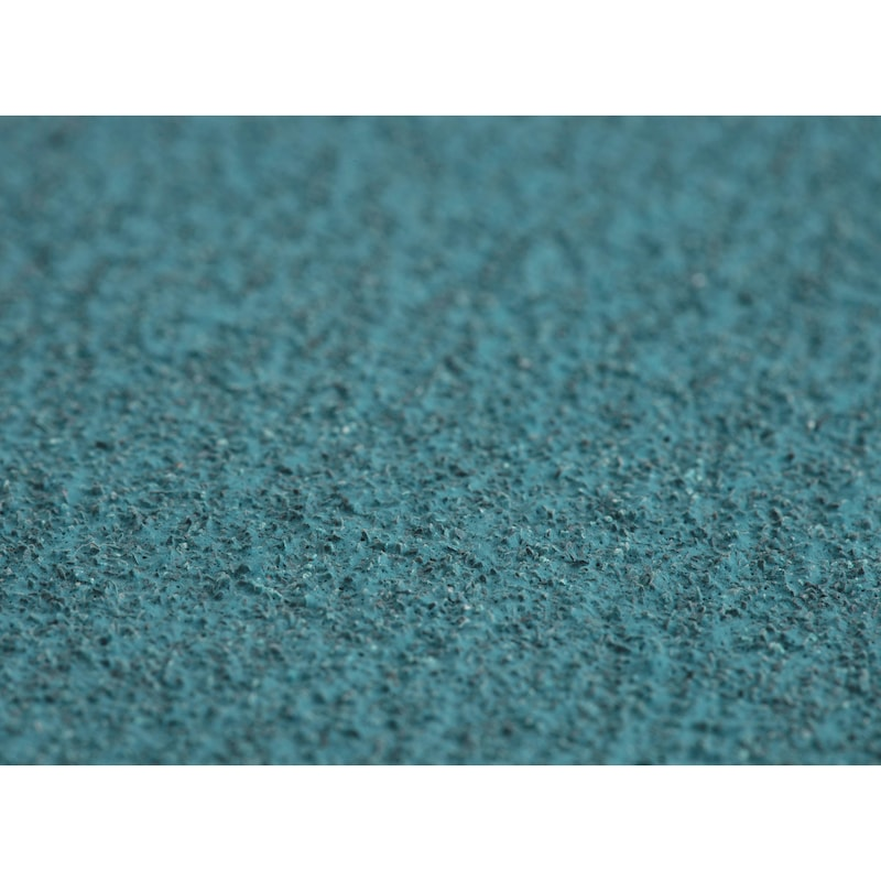 Disque fibre vulcanisé, Topsize zirconium - DISQUE FIBRE ZIRCO LUB 125X22 P 80