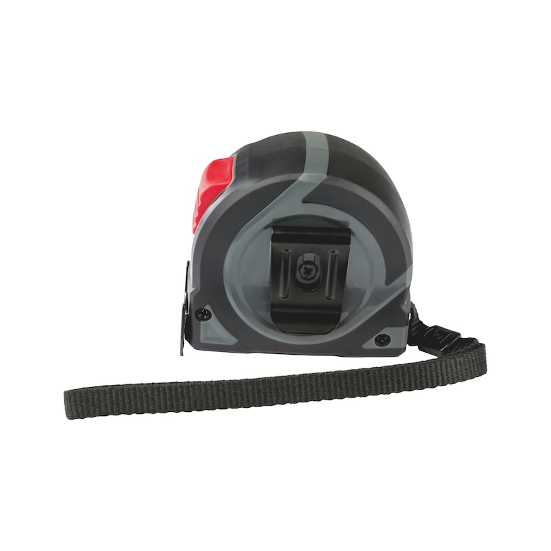 Taschenbandmaß 2K-PT18 - BAMASS-TASH-2K-PT18-B25MM-L5M