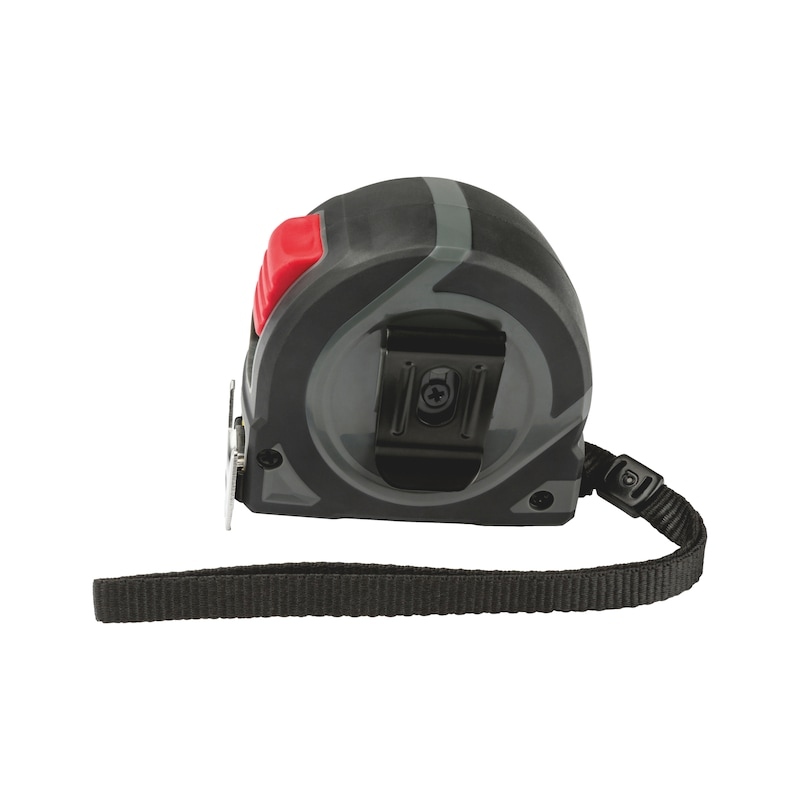 Taschenbandmaß Magnet 2K-PT18 - BAMASS-TASH-MAGN-2K-PT18-B25MM-L5M