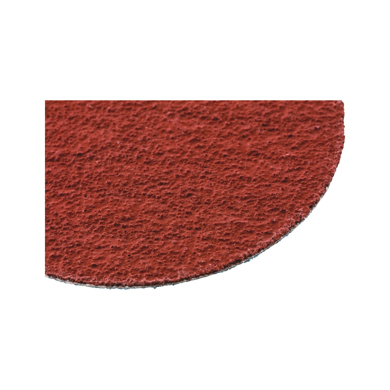 Mini-disque fibre vulcanisé CERALINE - 2