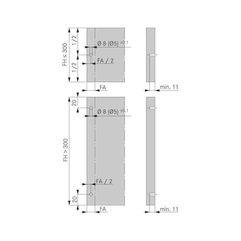 Single-Set Sensomatic - 6