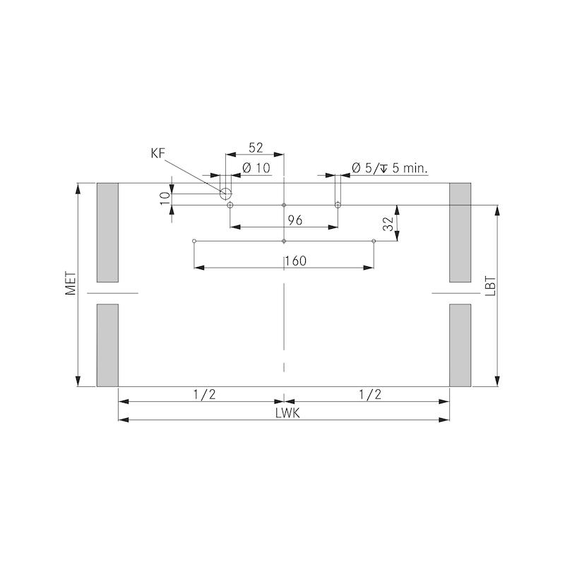 Single-Set Sensomatic - 2