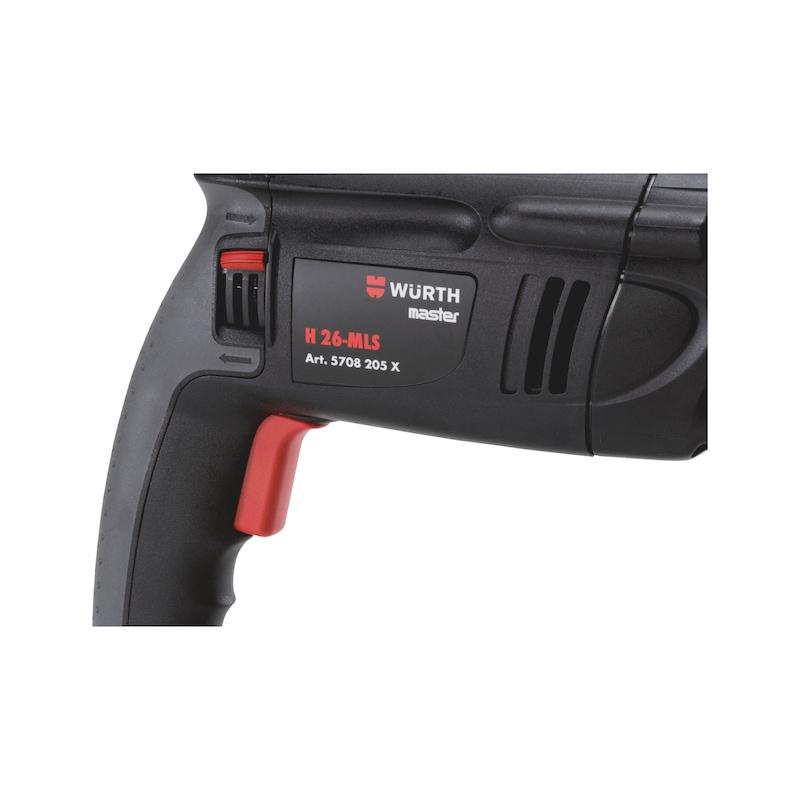 Bohrhammer H 26-MLS - 4