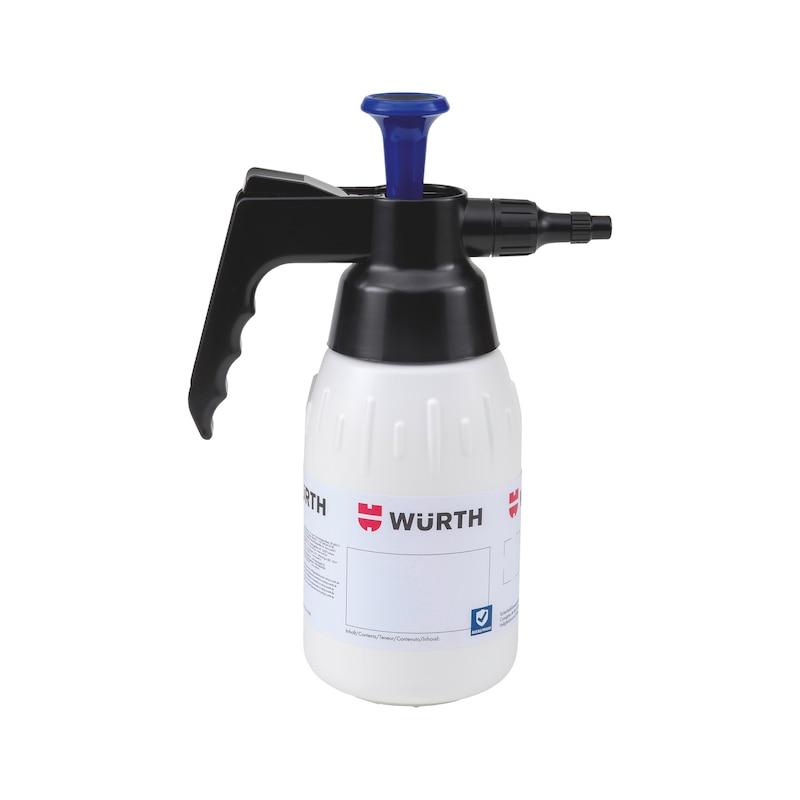 Pumpsprühflasche Alkalibeständig - 1