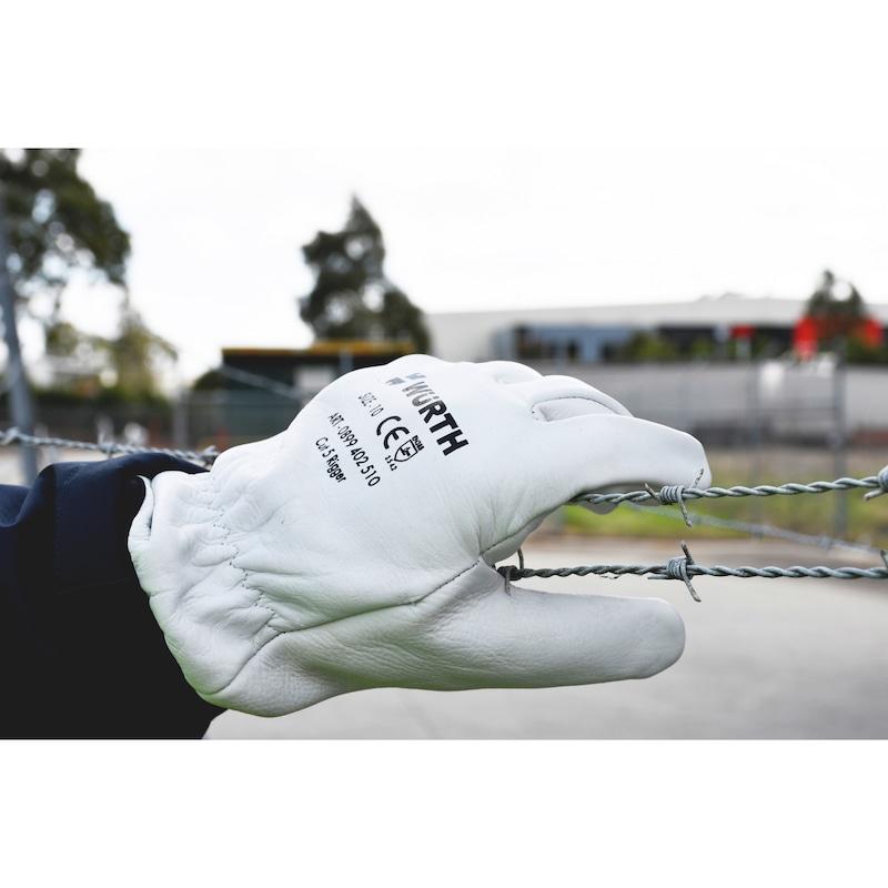 Cut 5 Rigger Glove - CUTPROTGLOV-RIGGER-PRO-CUT-5-SZ9