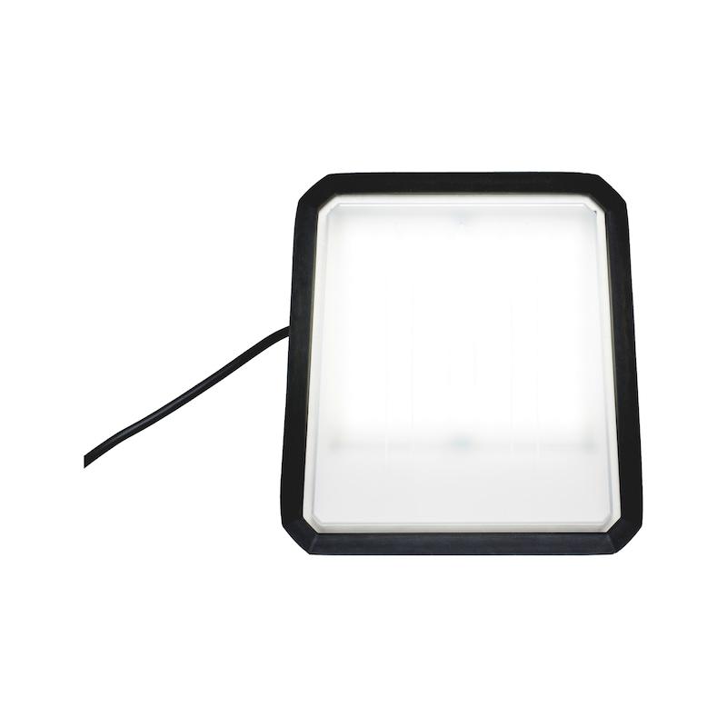 Lampe de travail à LED  34 W - PROJECTEUR LED-34W-2700 LUMENS