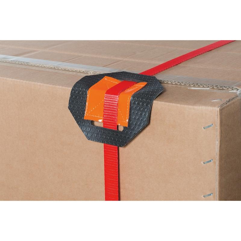 Protection des arêtes du tapis antidérapant - 2