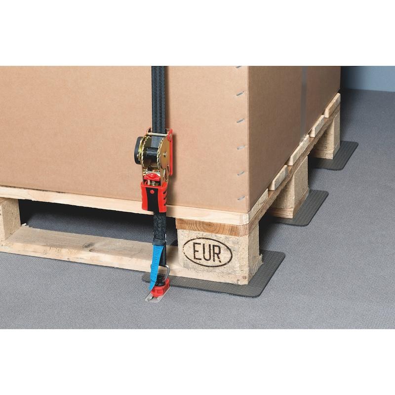 Automatik-Rollzurrgurt für Airlineprofil - 2