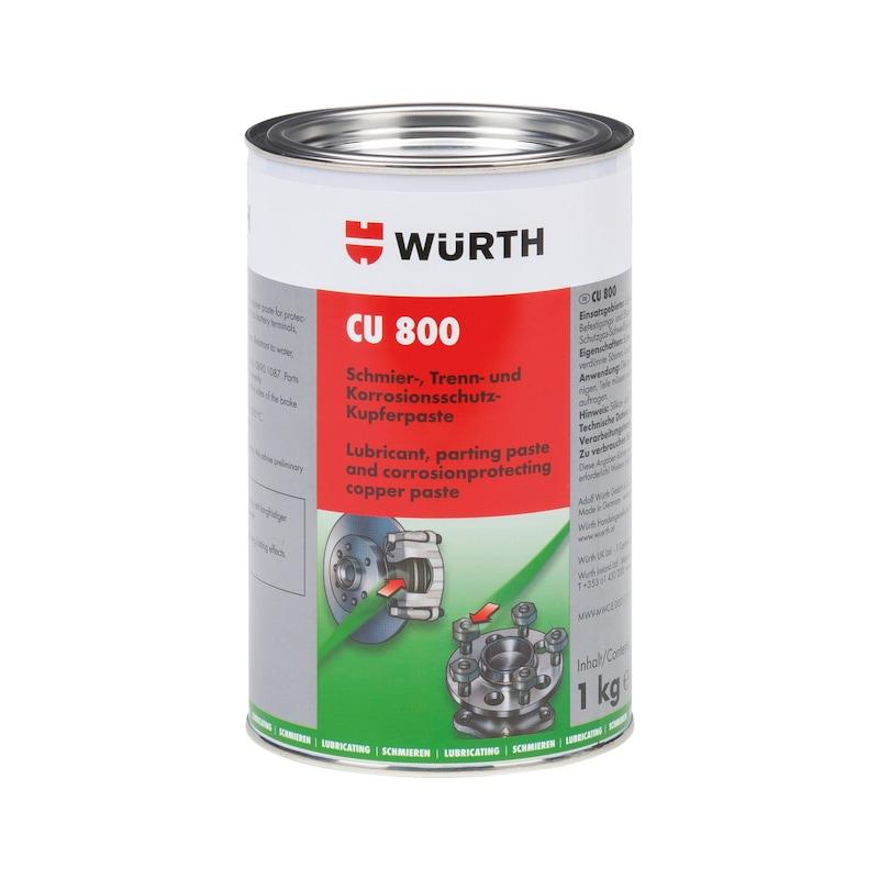 Kupferpaste CU 800