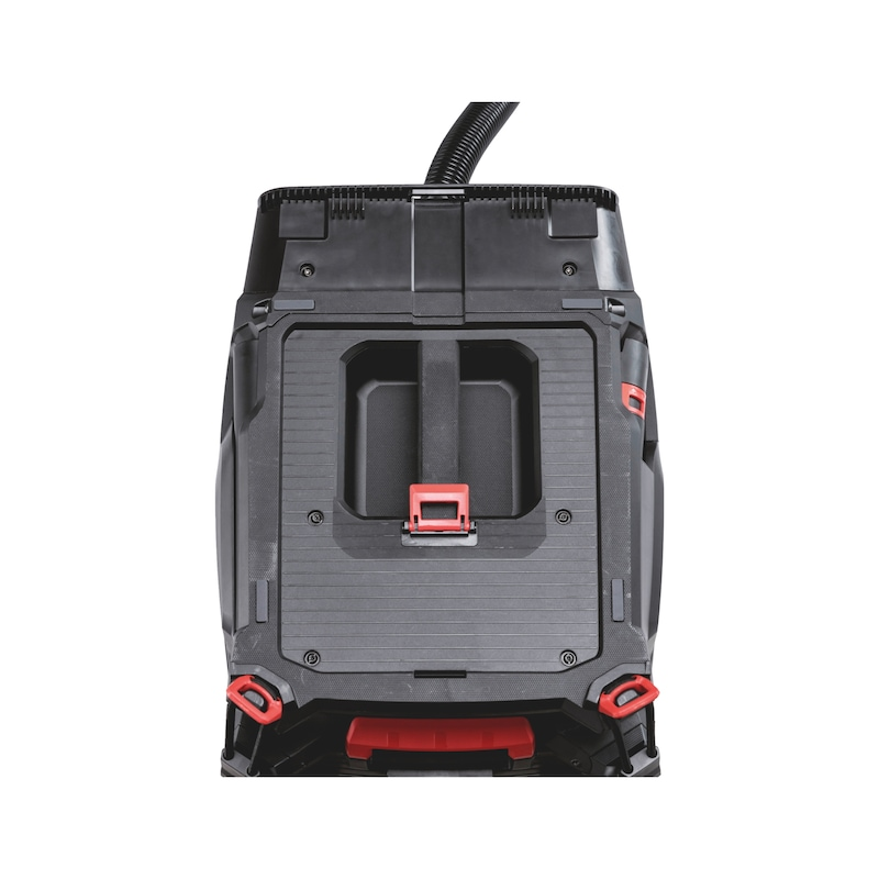 Industrial wet and dry vacuum cleaner ISS 30-L - 7