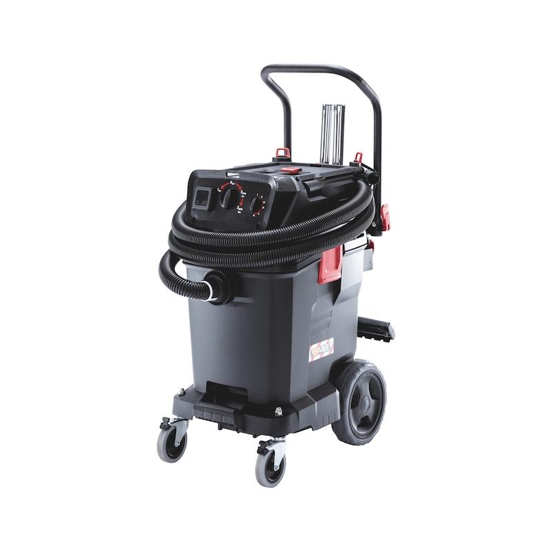 Aspirateur industriel eau et poussière ISS 50-L automatique - 16
