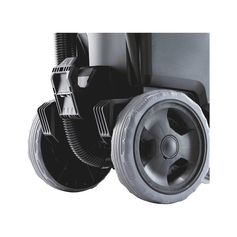 Aspirateur industriel eau et poussière ISS 50-L automatique - 2