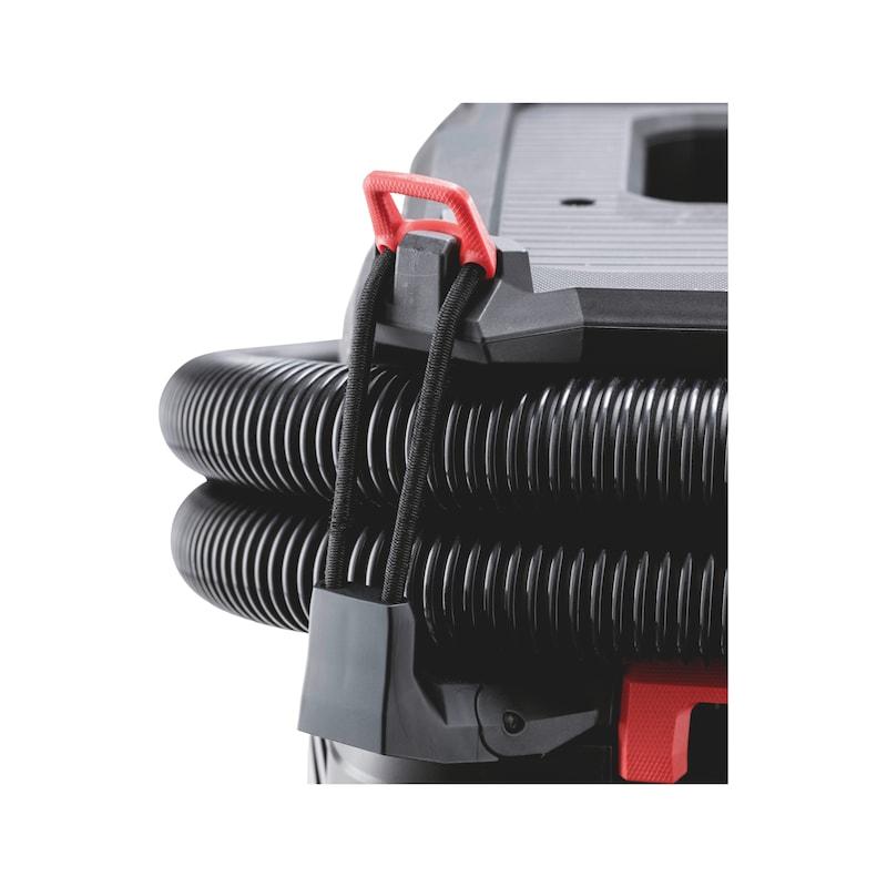 Aspirateur industriel eau et poussière ISS 50-L automatique - 7