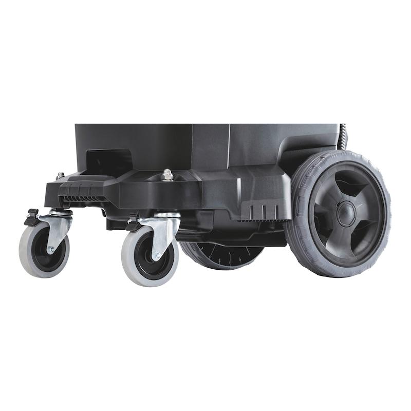 Aspirateur industriel eau et poussière ISS 50-L automatique - 3