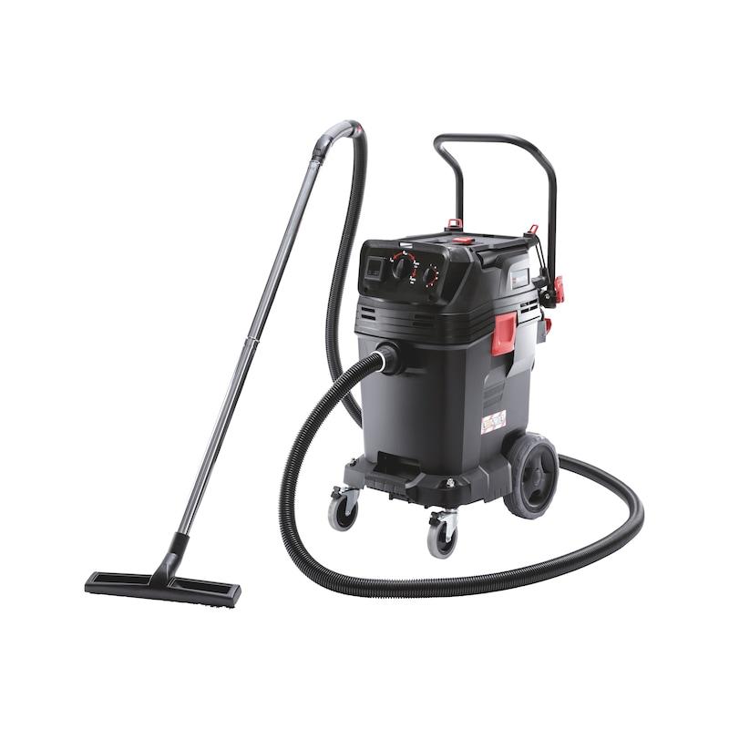 Aspirateur industriel eau et poussière ISS 50-L automatique - 1
