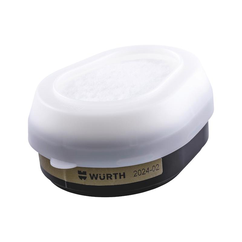 Vorfilterhalter - 2