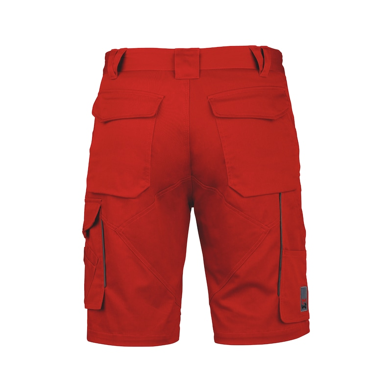 Stretch X Shorts - BERMUDA STRETCH X ROT 66