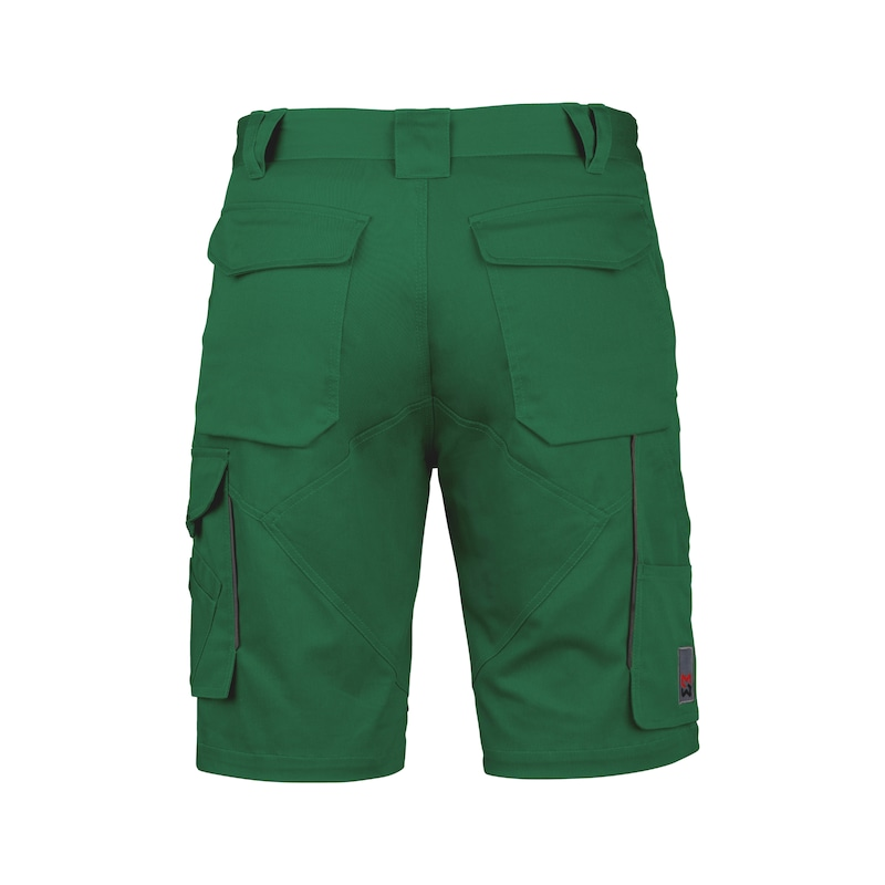 Stretch X Shorts - BERMUDA STRETCH X GRUEN 66