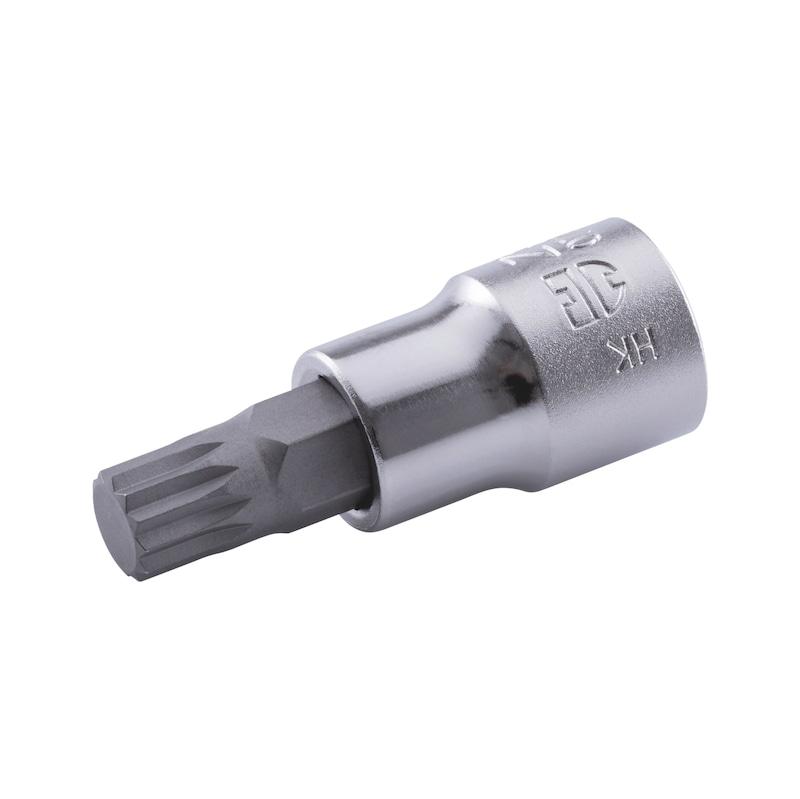 Spannschlüssel, XZN 3/8Zoll - STESHSL-3/8ZO-XZN-M10-50MM