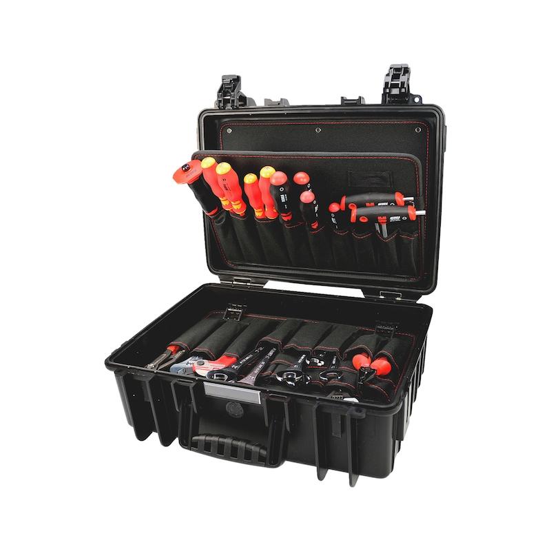 Caisse outils étanche/antipoussière