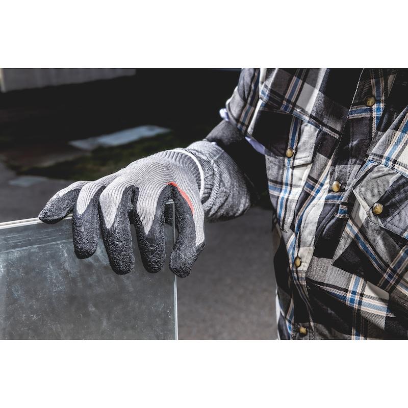 Rękawica zabezpieczająca przed przec W-410 Level E - 3