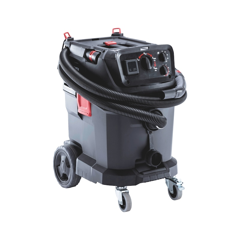 Industrial wet and dry vacuum cleaner ISS 40-M AUTOMATIC - 14