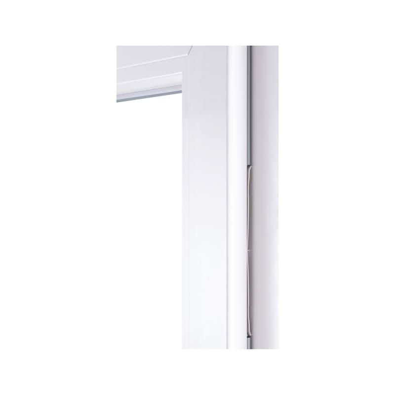 Fensterfalzlüfter Typ A - 9