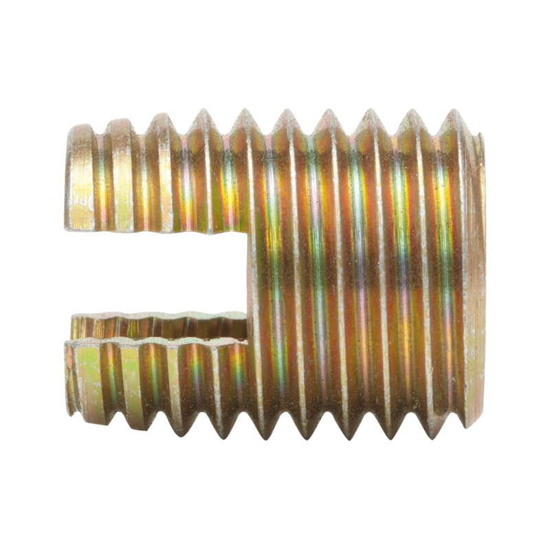 Self-tapping thread insert - 1