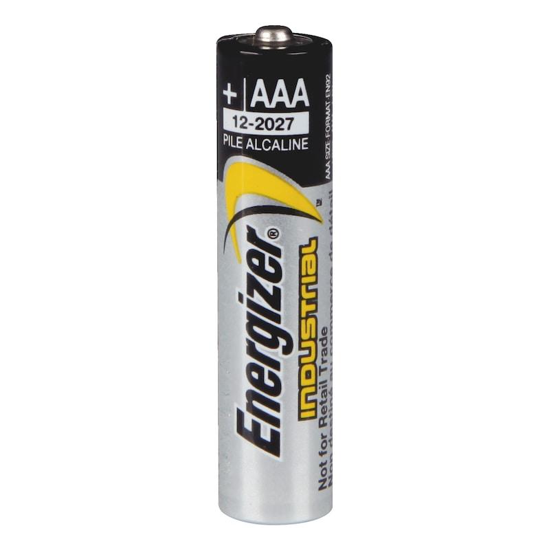 Alkaliparisto Energizer Industrial
