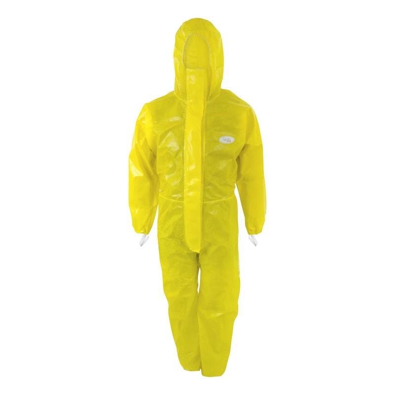 Schutzbekleidung Einweg