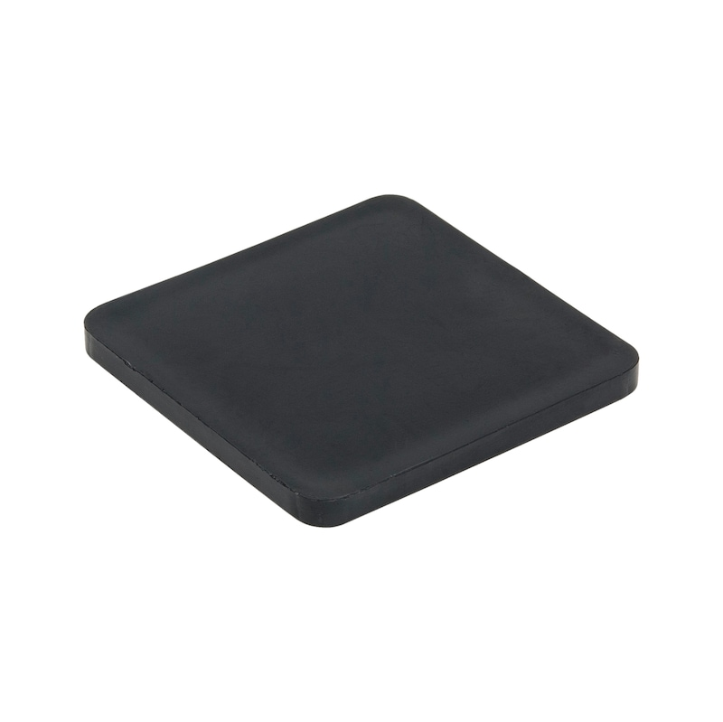 Spacer block/mounting plate