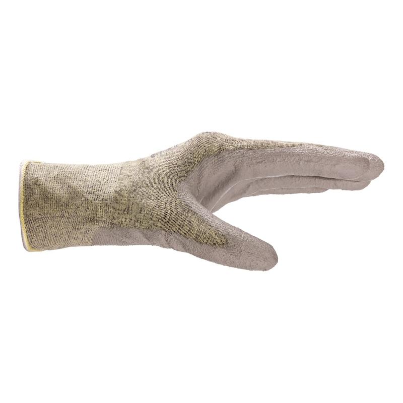 Rękawica zabezpieczająca przed przec W-400 Level E - 1