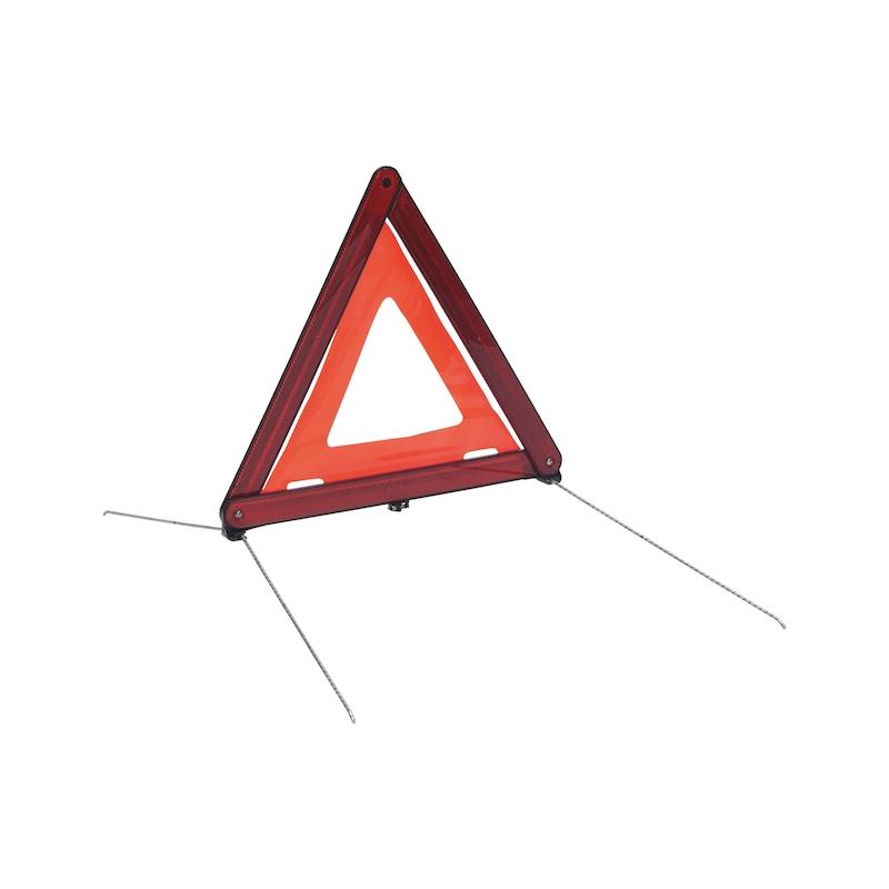 Warning triangle Mini - 2