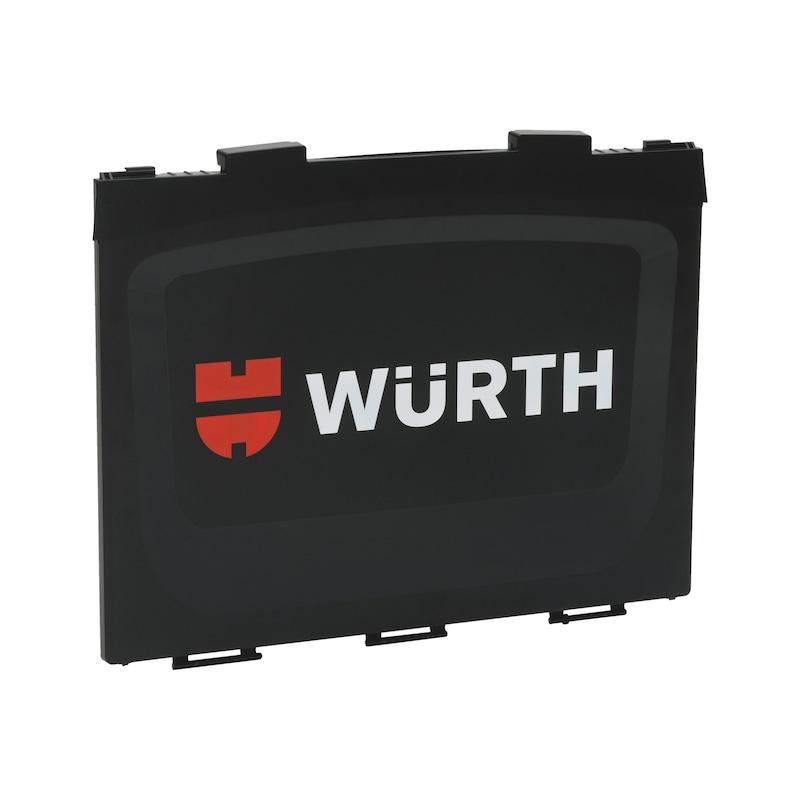 Deckel für System-Koffer