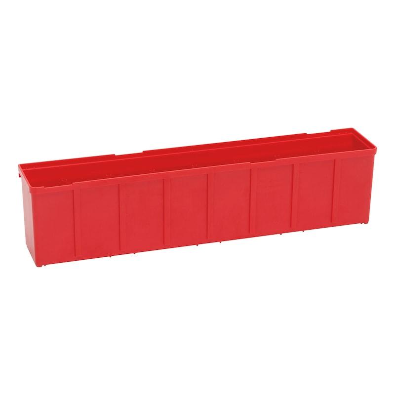 Box sistema - BOX-SISTEMA-8.1.2-ROSSO