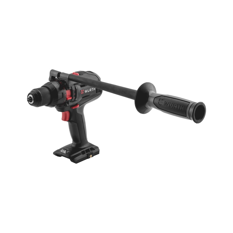 Cordless impact drill driver ABS 18 POWER COMBI M-CUBE<SUP>®</SUP> - IMPDRLDRIV-(ABS 18 POWER COMBI)-BOX