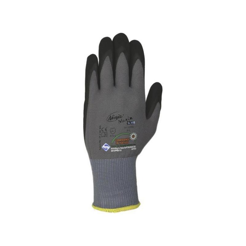 Schutzhandschuh Fitzner® Ninja® Maxim 47400 - SHTZHNDSHH-PROFIT-47400NINJA-MAXIM-GR5