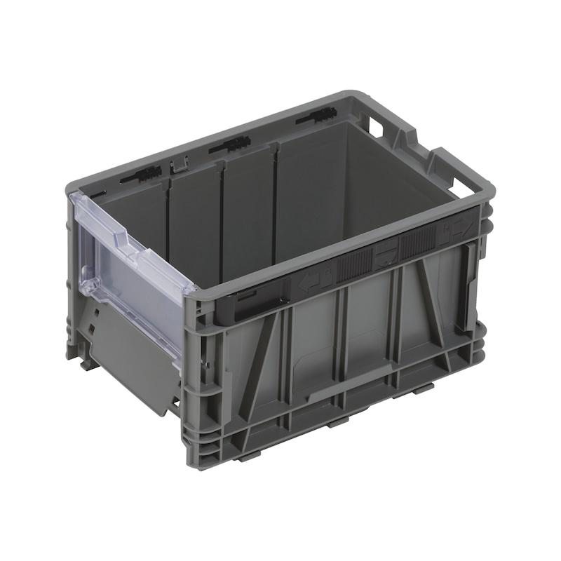 System-Lagerbox mit Koppelfunktion W-SLB - 1