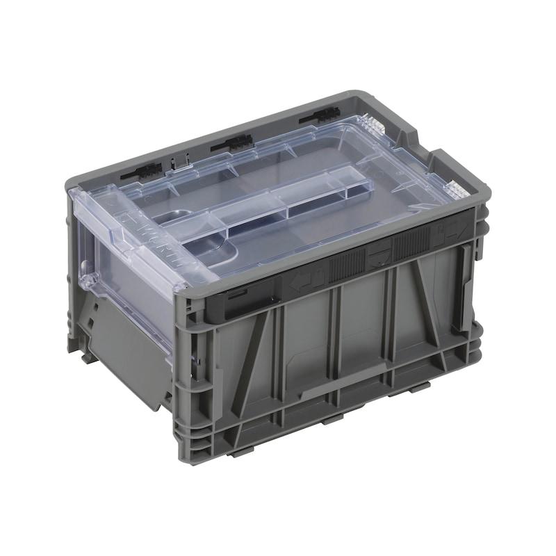 System-Lagerbox mit Koppelfunktion W-SLB - 3
