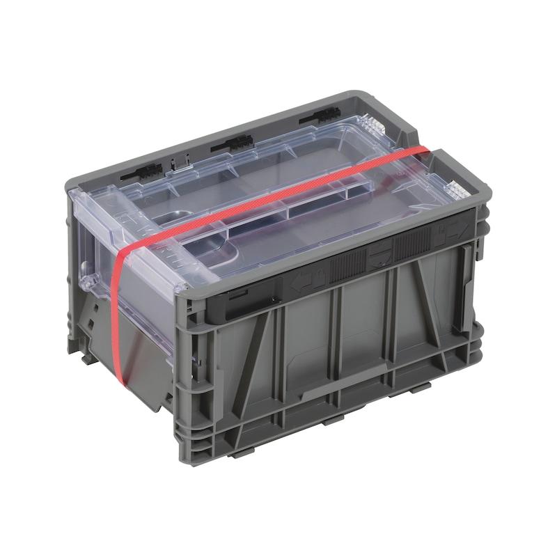 System storage box W-SLB - 6