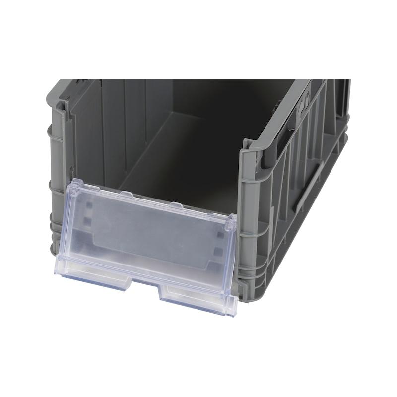 System-Lagerbox mit Koppelfunktion W-SLB - 6