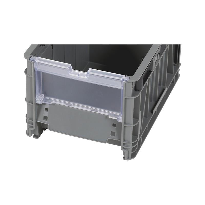 System-Lagerbox mit Koppelfunktion W-SLB - 7