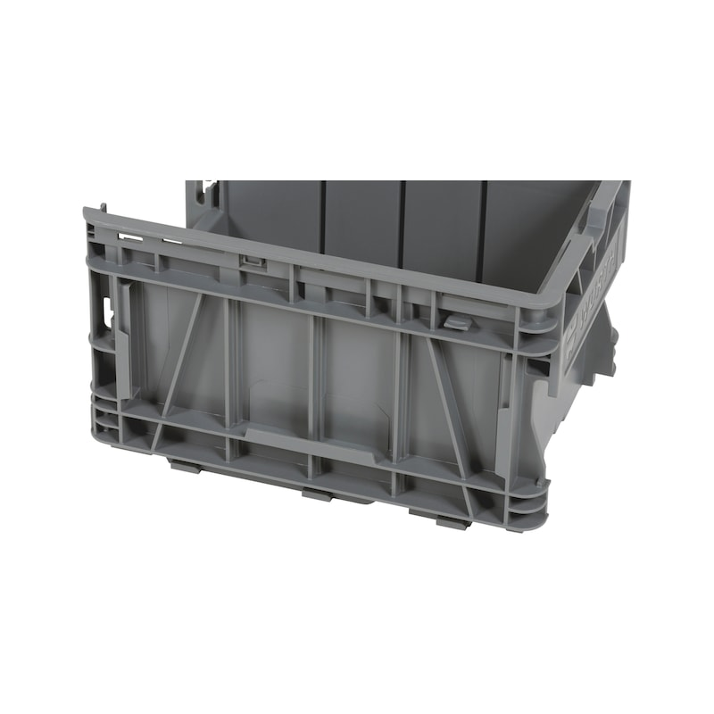 System-Lagerbox mit Koppelfunktion W-SLB - 8