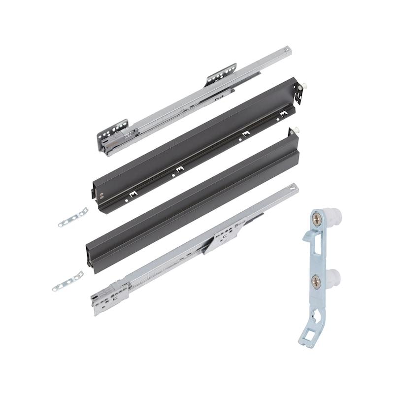 Zargen-Set Nova Pro Scala H90 - 1