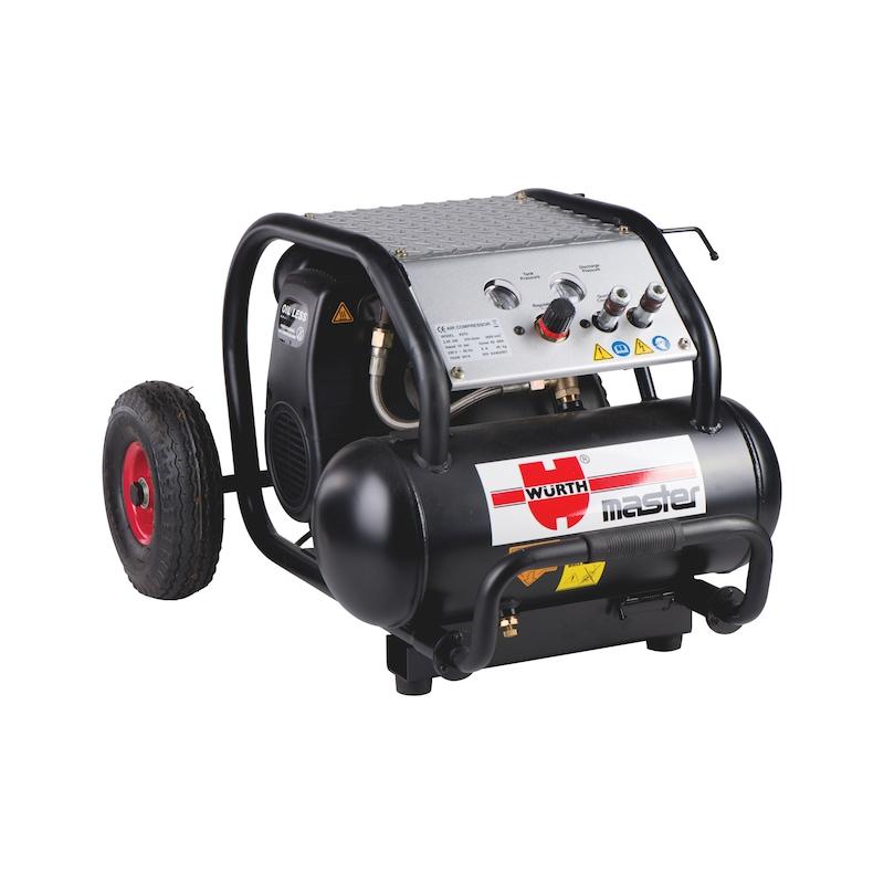 Kompressor, K260 - OLIE FRI KOMPRESSOR K260